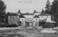 1 vue  - château-hospice (ouvre la visionneuse)
