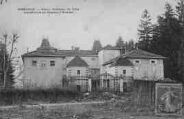 1 vue  - Vieux Château de Ville transformé en Hôpital (l'Entrée) (ouvre la visionneuse)