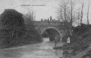 1 vue  - Pont sur le Renon (ouvre la visionneuse)