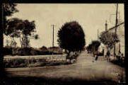 1 vue  - Avenue du Pont (ouvre la visionneuse)