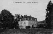 1 vue  - Château de Sanciat (ouvre la visionneuse)