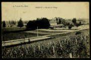 1 vue  - Sanciat - Un coin du village (ouvre la visionneuse)