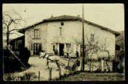 1 vue  - Sanciat - Côté sud (ouvre la visionneuse)