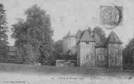 1 vue  - Château de Messimy (ouvre la visionneuse)
