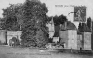 1 vue  - Château de Borde (ouvre la visionneuse)