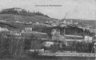 1 vue  - panorama de Méximieux (ouvre la visionneuse)
