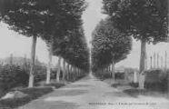 1 vue  - Entré par la route de Lyon (ouvre la visionneuse)