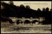 1 vue  - Le Pont et le Suran par sécheresse (ouvre la visionneuse)