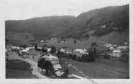 1 vue  - vues de l'Ain Haute vallée de la Valserine - vue générale (ouvre la visionneuse)