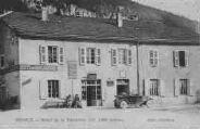 1 vue  - hôtel de la Valserine (ouvre la visionneuse)