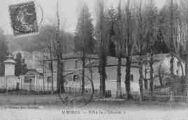 1 vue  - villa la Chanal (ouvre la visionneuse)