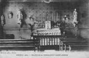 1 vue  - chapelle du pensionnat Saint-Joseph (ouvre la visionneuse)