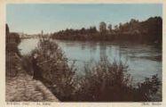 1 vue  - le Rhône (ouvre la visionneuse)