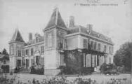 1 vue  - Vancia - château Bérard (ouvre la visionneuse)