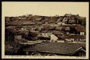 1 vue  - Le Mas Rillier - Le Coteau et la ville (ouvre la visionneuse)