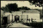 1 vue  - Vancia - Entrée du Fort (ouvre la visionneuse)