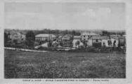 1 vue  - école d'agriculture de Cibeins-ferme modèle (ouvre la visionneuse)