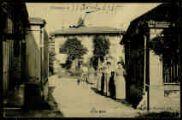 1 vue  - Flurieux - Villa Odet (ouvre la visionneuse)