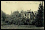 1 vue  - Château de la Motte (ouvre la visionneuse)