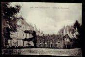 1 vue  - Château de Noirefontaine (ouvre la visionneuse)