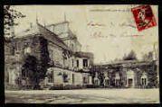 1 vue  - [Château de] Noirefontaine (ouvre la visionneuse)