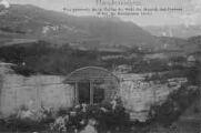 1 vue  - vue générale de la vallée du Pont du Moulin des Pierres (ouvre la visionneuse)
