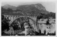 1 vue  - pont du Moulin-des-pierres sur la Valserine (ouvre la visionneuse)
