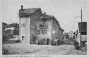 1 vue  - hôtel de la Gare (ouvre la visionneuse)