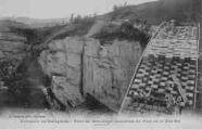1 vue  - Pont de Montange, couronne du Pont et le Gouffre (ouvre la visionneuse)