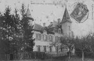 1 vue  - le château de la Gentille (ouvre la visionneuse)
