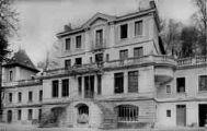1 vue  - château de Bellevue (ouvre la visionneuse)
