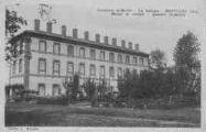 1 vue  - Institution Saint-Michel - maison de retraite -quartier Saint-Michel (ouvre la visionneuse)