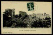 1 vue  - Les ruines de l'ancien château (ouvre la visionneuse)
