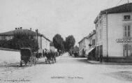 1 vue  - route de Bourg (ouvre la visionneuse)