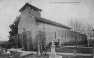 1 vue  - ancienne église du Cuet (ouvre la visionneuse)