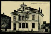 1 vue  - Hôtel des Postes (ouvre la visionneuse)