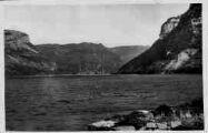 1 vue  - Nantua, pris de Port (ouvre la visionneuse)