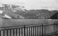 1 vue  - le lac (ouvre la visionneuse)