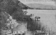 1 vue  - le lac, quartier des Tins-tes-Bins (ouvre la visionneuse)