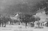 1 vue  - Place d'Armes et el Signal (ouvre la visionneuse)