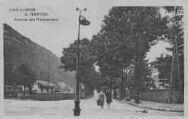1 vue  - avenue des Marronniers (ouvre la visionneuse)