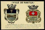 1 vue  - Les armes de Nantua (ouvre la visionneuse)