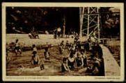 1 vue  - Surmaisons - Colonie de vacances du patronage Saint-Médard (ouvre la visionneuse)