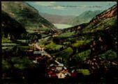 1 vue  - Vallée de Neyrolles - Pradon et le lac de Nantua (ouvre la visionneuse)