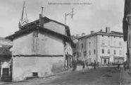 1 vue  - route de Châtillon (ouvre la visionneuse)