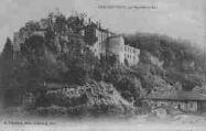 1 vue  - Chateauvieux, par Neuville-sur-Ain (ouvre la visionneuse)