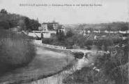1 vue  - Château-Vieux et les bords du Suran (ouvre la visionneuse)
