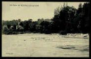1 vue  - Un coin de Neuville-sur-Ain (ouvre la visionneuse)