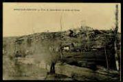 1 vue  - Tour de Saint-André et bords du Suran (ouvre la visionneuse)