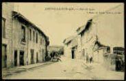 1 vue  - Rue de Lyon (ouvre la visionneuse)